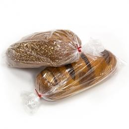 Пакеты хлебные полипропиленовые