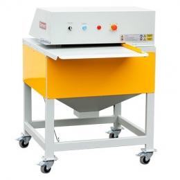 Машини для переробки картону (шредери)