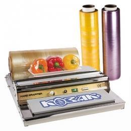 Стретч пленки пищевые и оборудование