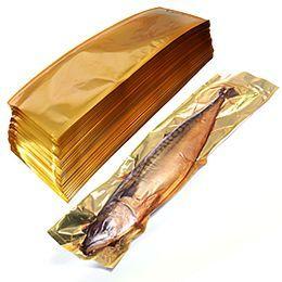 Вакуумні пакети металізовані