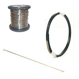 Нагрівальні елементи, дроти та стрічки