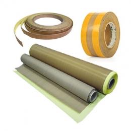 Тефлонові тканини та стрічки