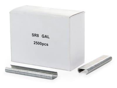 Скоба для степлера 616G50 С-подібна