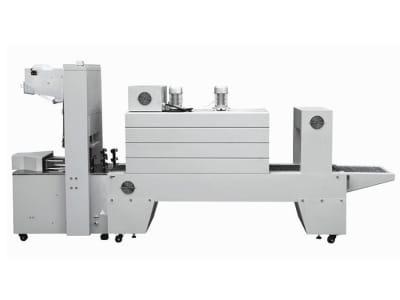 Термозбіжна машина для поліетилену BZJ-5038B+BSE-5040A