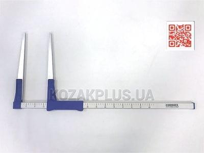 Мерная вилка Codimex-L с двусторонней шкалой 60 см