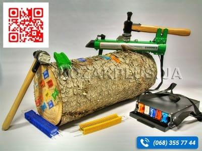 Набор инструментов Codimex для маркирования древесины