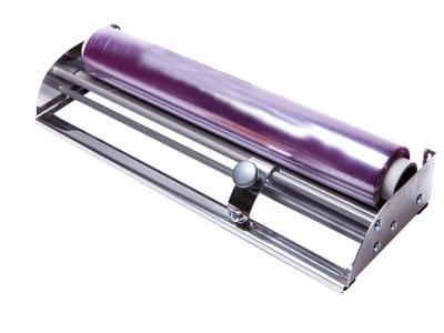 Размотчик-обрезчик пленки, холодный стол Comfort 45