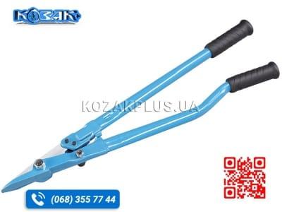 Ножницы Transpak H-17 для стальной ленты