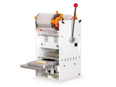 Зварювач FOYER DY2014 187x137 мм для одного лотка, ручний