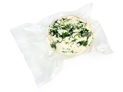 Вакуумный пакет рифленый пищевой 150 x 200 мм