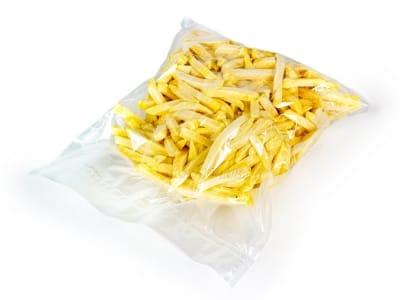 Вакуумный пакет рифленый пищевой 300 х 400 мм