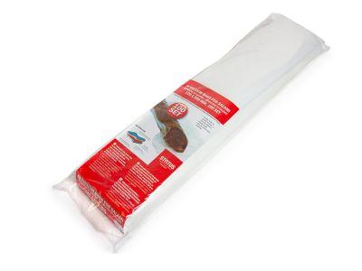 Вакуумний пакет рифлений харчовий Status 120 х 550 мм (преміум, су-вид)