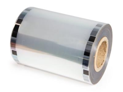 Плівка поліпропіленова для лотків 230 мм x 40 мкм з фотомітками
