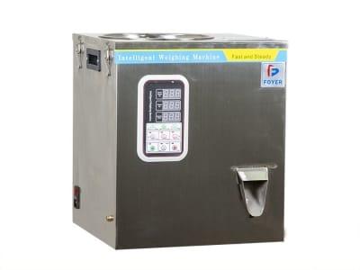 Дозатор весовой FOYER FL-100 вибролотковой роторного действия
