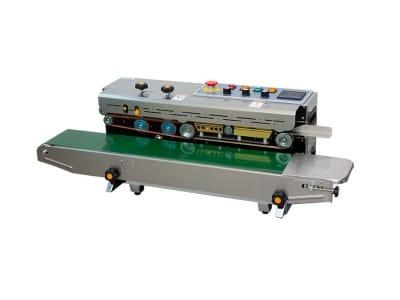 Запайщик конвейерный  FRD-1000 с датером