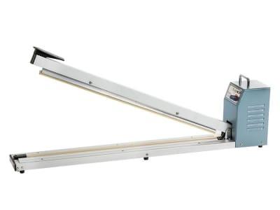 Зварювач пакетів і плівок ручний FOYER FS-600H