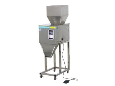 Дозатор весовой FOYER FZ-2000 вибролотковой прямого действия