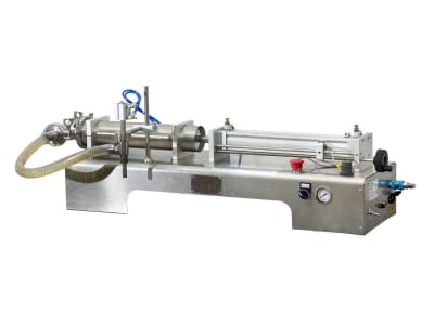 Дозатор об'ємний напівавтоматичний FOYER GC-A для рідин (500 мл)