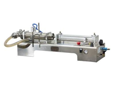 Дозатор об'ємний напівавтоматичний FOYER GC-A для рідин (1000 мл)