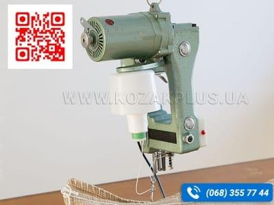 Мешкозашивочная машина ручная GK9-2