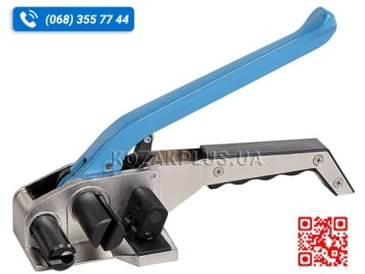 Натяжное устройство Transpak H-27 для кордовых лент