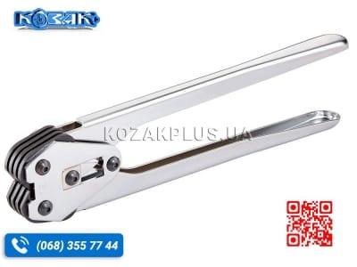 Затискний пристрій Transpak H-35-12 для ПП стрічки