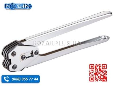 Затискний пристрій Transpak H-35-16 для ПП стрічки