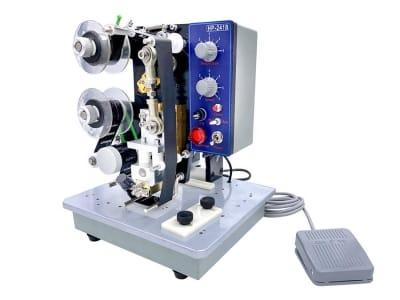 Напівавтоматичний датер FOYER HP-241B з термострічкою
