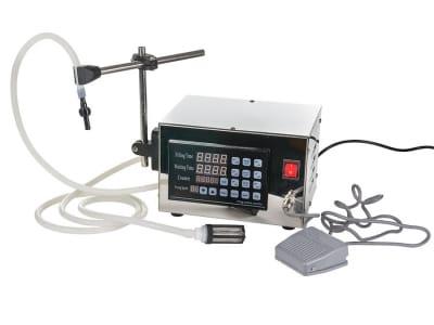 Дозатор об'ємний електричний FOYER KC-280 для рідин