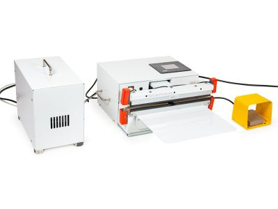 Вакуумная упаковочная машина Mercier ME-355VSD
