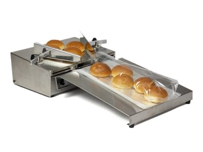 Пристрій для роздуву хлібних пакетів Mercier ME-400BO