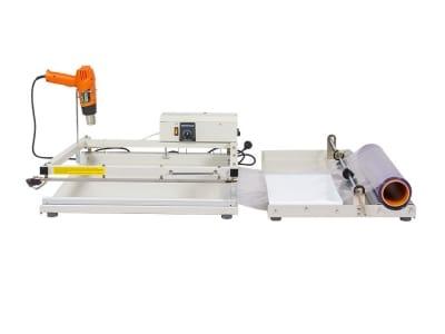 Зварювач для термозбіжної плівки Mercier ME-550LP