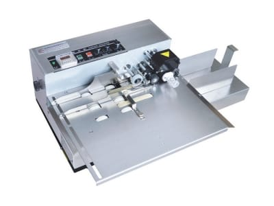 Автоматичний датер FOYER MY-380F/W на твердих чорнилах