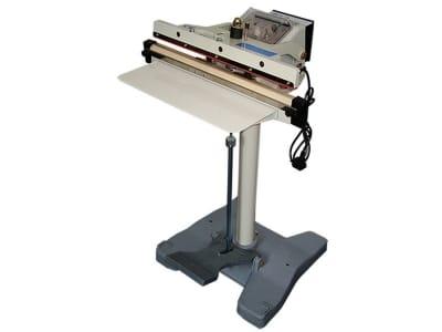 Зварювач пакетів і плівки підлоговий Hanato NI-450/10