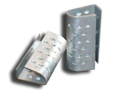 Скріпа металева ORP-13 для ПЕТ стрічок