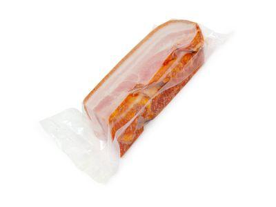 Вакуумный пакет гладкий пищевой 100 х 200 мм