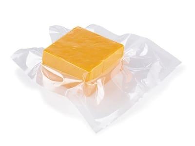 Вакуумный пакет гладкий пищевой 150 х 190 мм