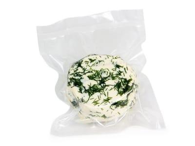 Вакуумний пакет гладкий харчовий 150 х 200 мм