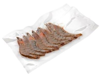 Вакуумний пакет гладкий харчовий 150 х 300 мм