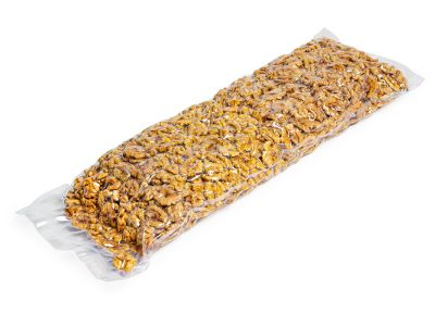 Вакуумный пакет гладкий пищевой 160 х 450 мм