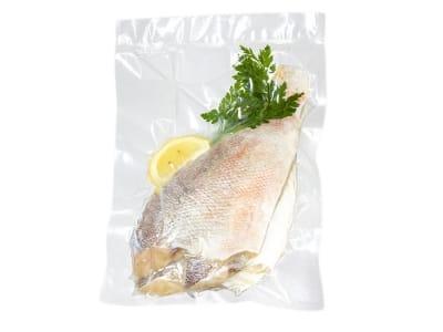 Вакуумный пакет гладкий пищевой 250 х 450 мм