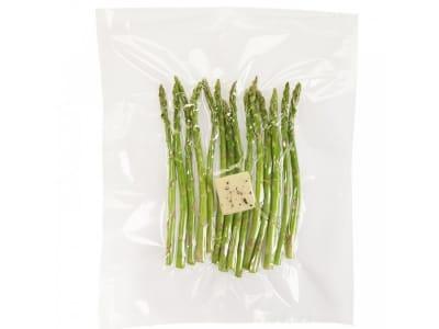 Вакуумный пакет гладкий пищевой 250 х 500 мм