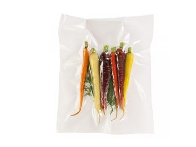 Вакуумный пакет гладкий пищевой 400 х 500 мм