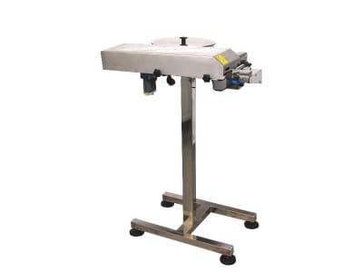 Клипсатор пневматический PAK-TREND K-18 с принтером