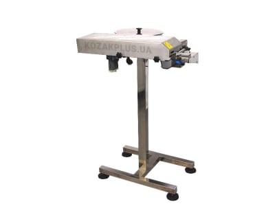Кліпсатор напівавтоматичний пневматичний PAK-TREND K-18