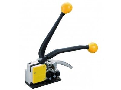 Комбинированное устройство PE1045 для ПЭТ и ПП лент