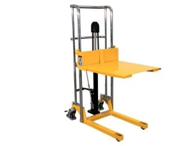 Штабелер ручной гидравлический Yi-Lift PF4120