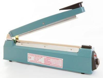 Запайщик пакетов и пленки ручной PFS-300
