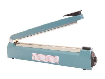 Запайщик пакетов и пленки ручной PFS-400