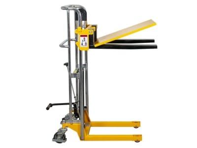 Штабелер ручной гидравлический Yi-Lift PJ4085